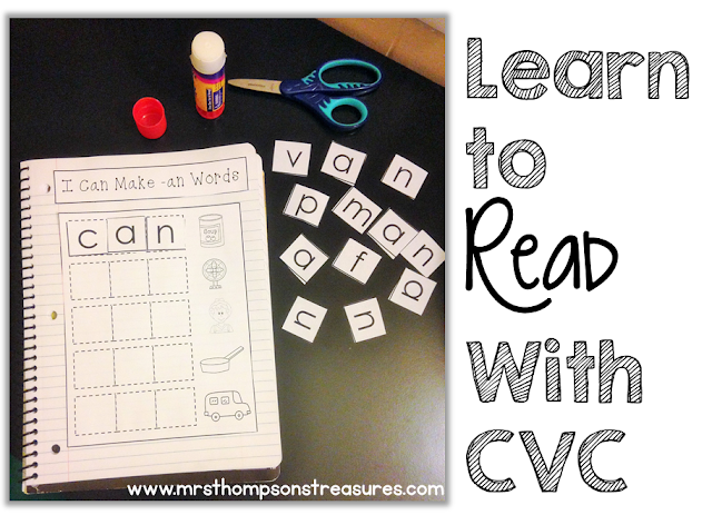 http://www.mrsthompsonstreasures.com/2015/01/learn-to-read-with-cvc.html